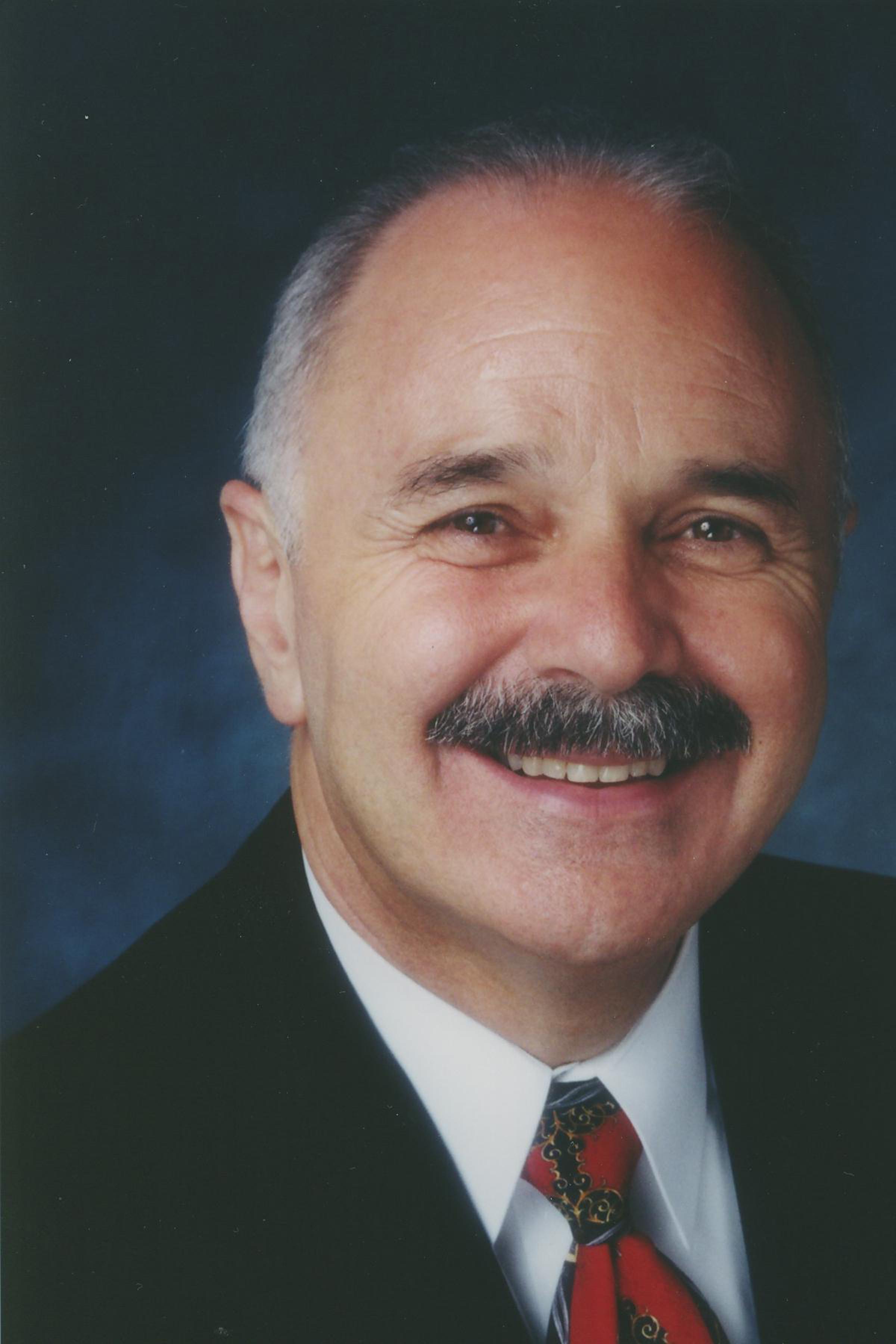 Bruce S. Wilkinson, CSP