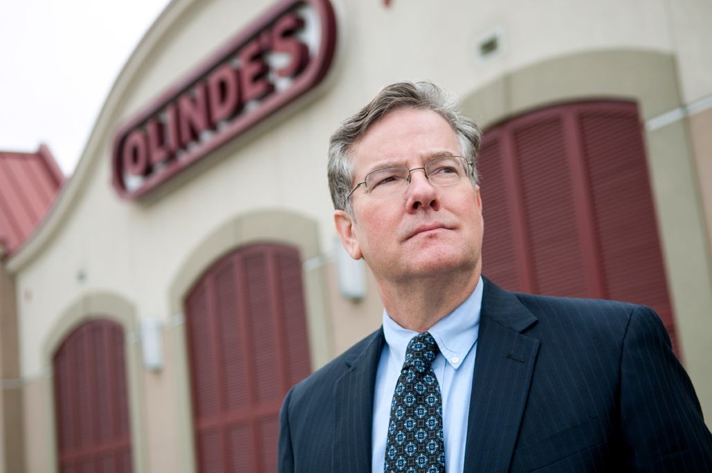 Olinde S Furniture Sold To Memphis Company