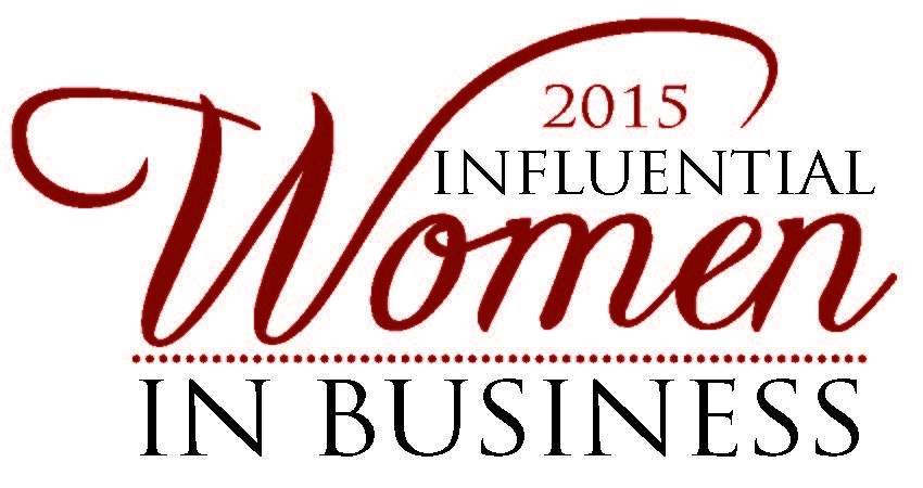 2015 Influential Women in Business