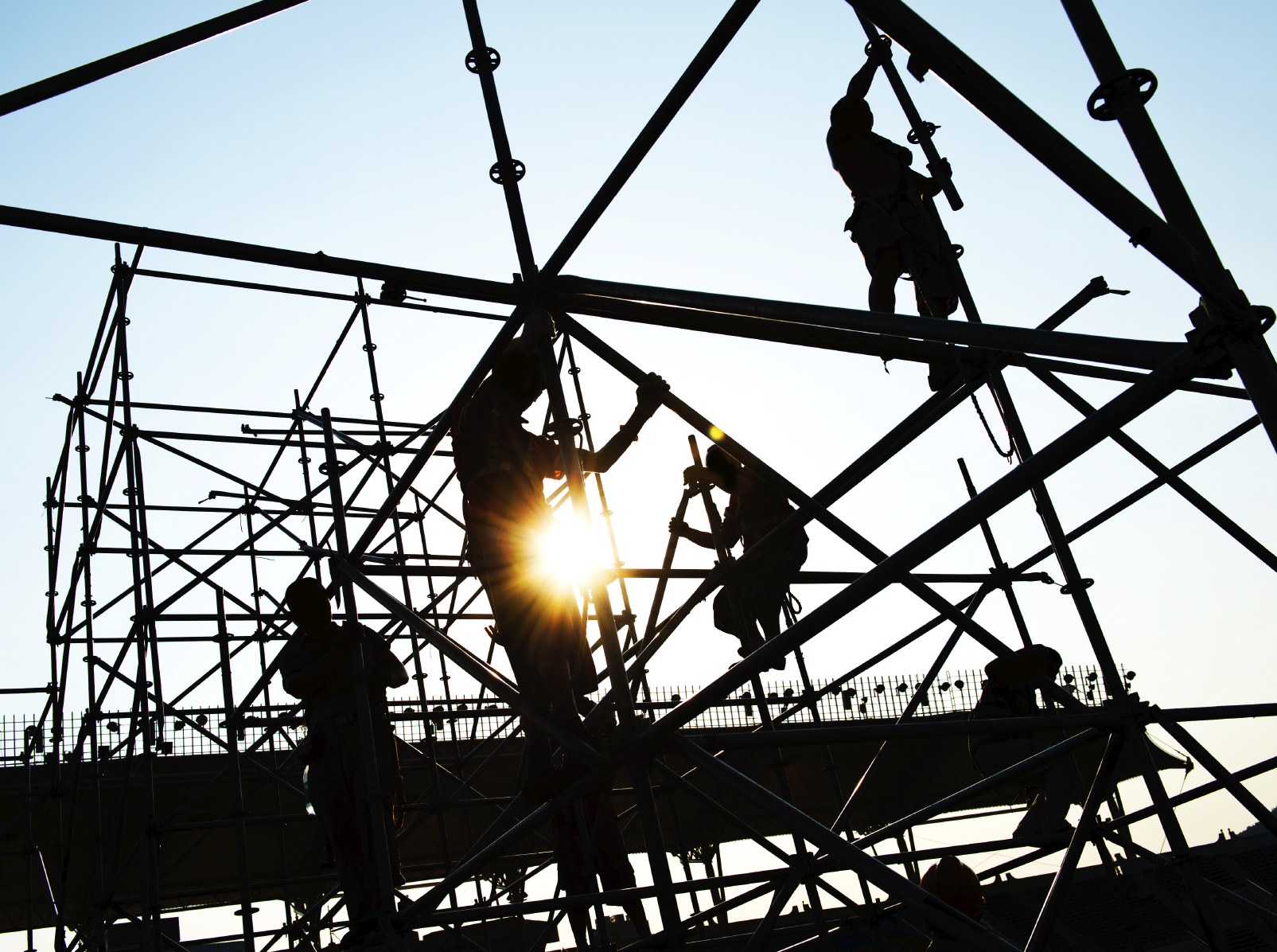 La  contractor association looks to change bid law, hold onto