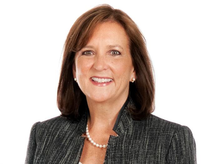Executive Spotlight Q A Phyllis Cancienne Baker Donelson Baton