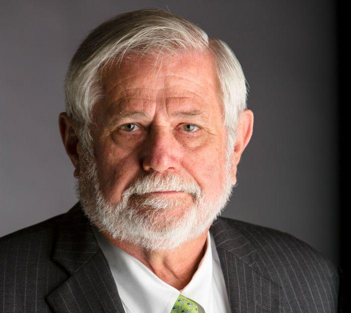 Dr. Benjamin Powell, Director