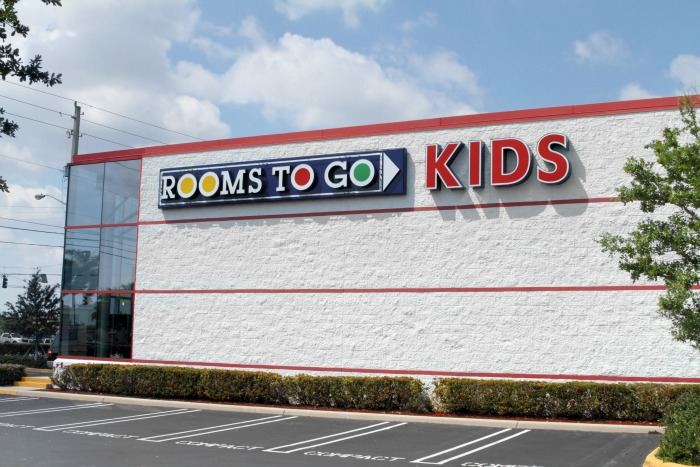 Cook Rooms To Go Buys Land Off Siegen Lane Baton Rouge Business