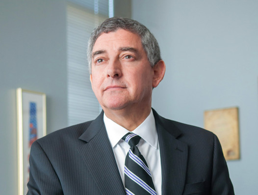Jay Dardenne Flood