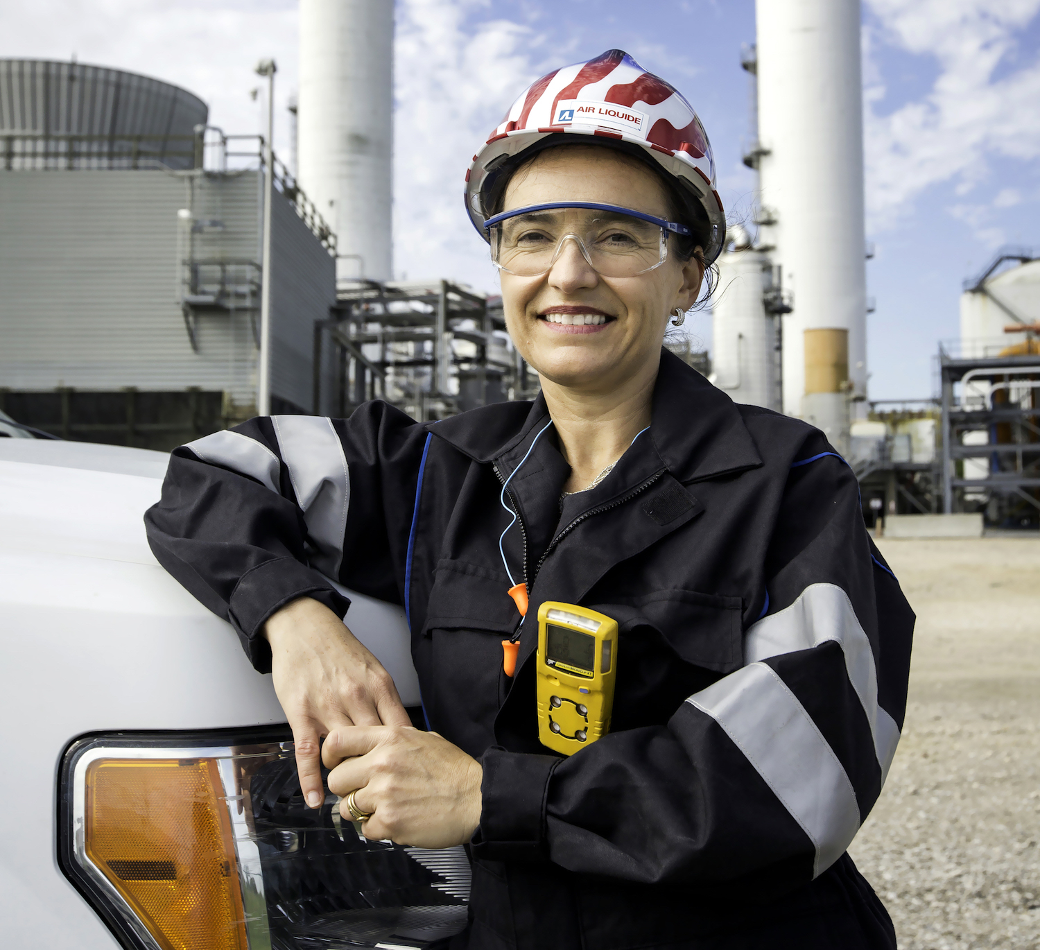 Long underrepresented in manufacturing, today's women are