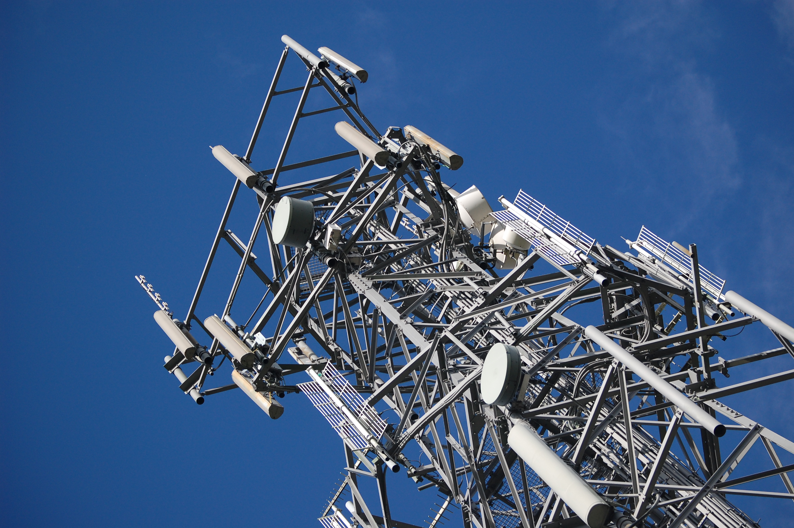 Companies are apologizing for cellphone and internet outages