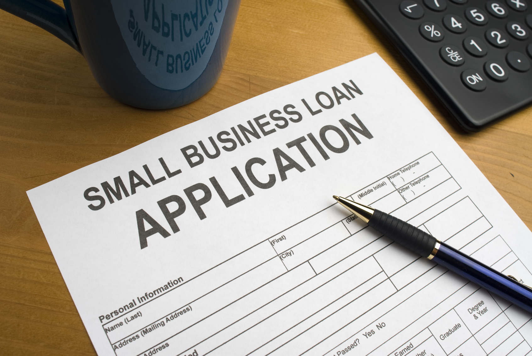 Businesses, banks having major issues with SBA disaster relief loans