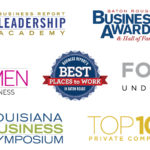 Baton Rouge Business Report events
