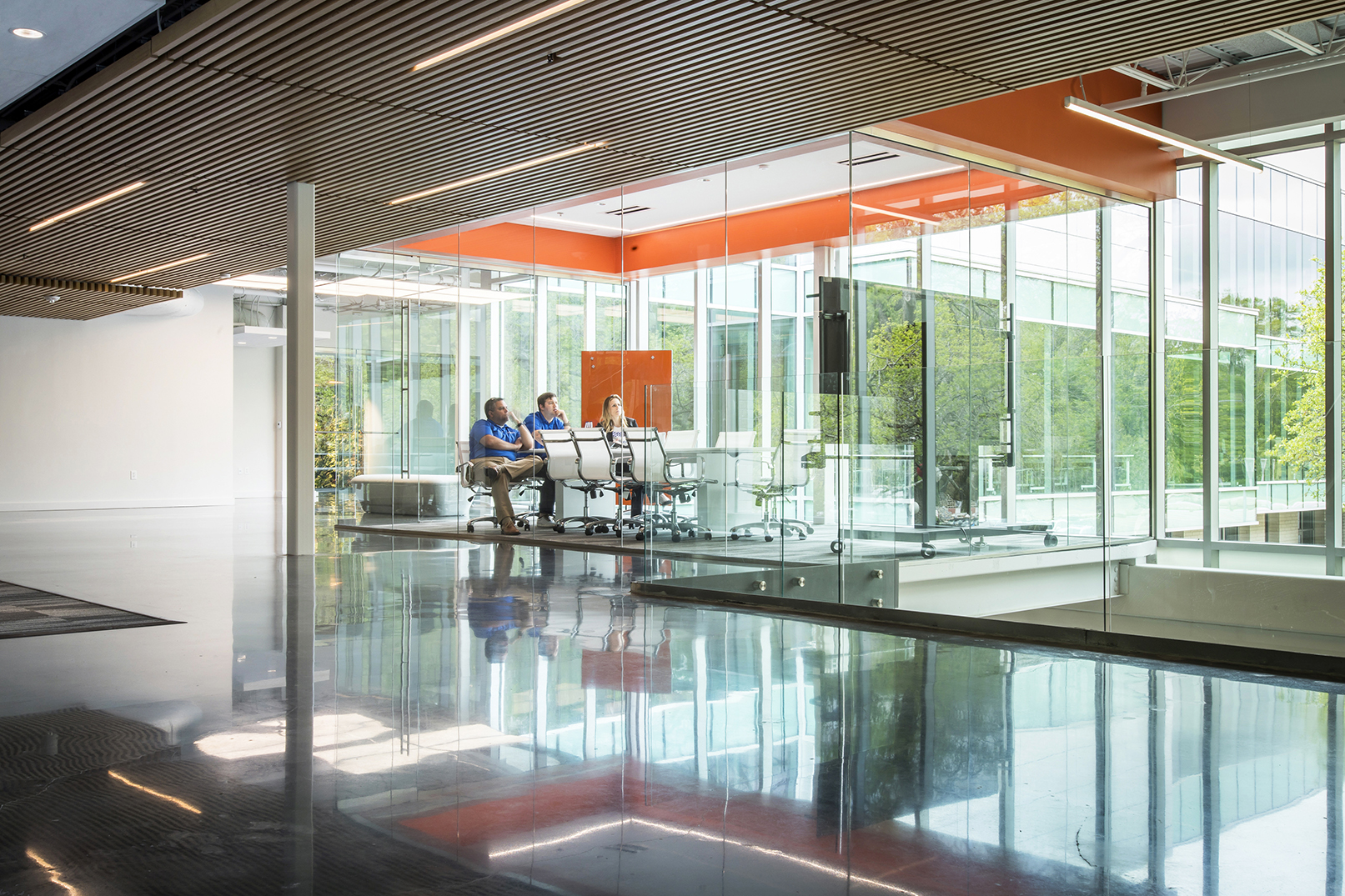 2019 Real Estate: Too Much Class A Office Space?