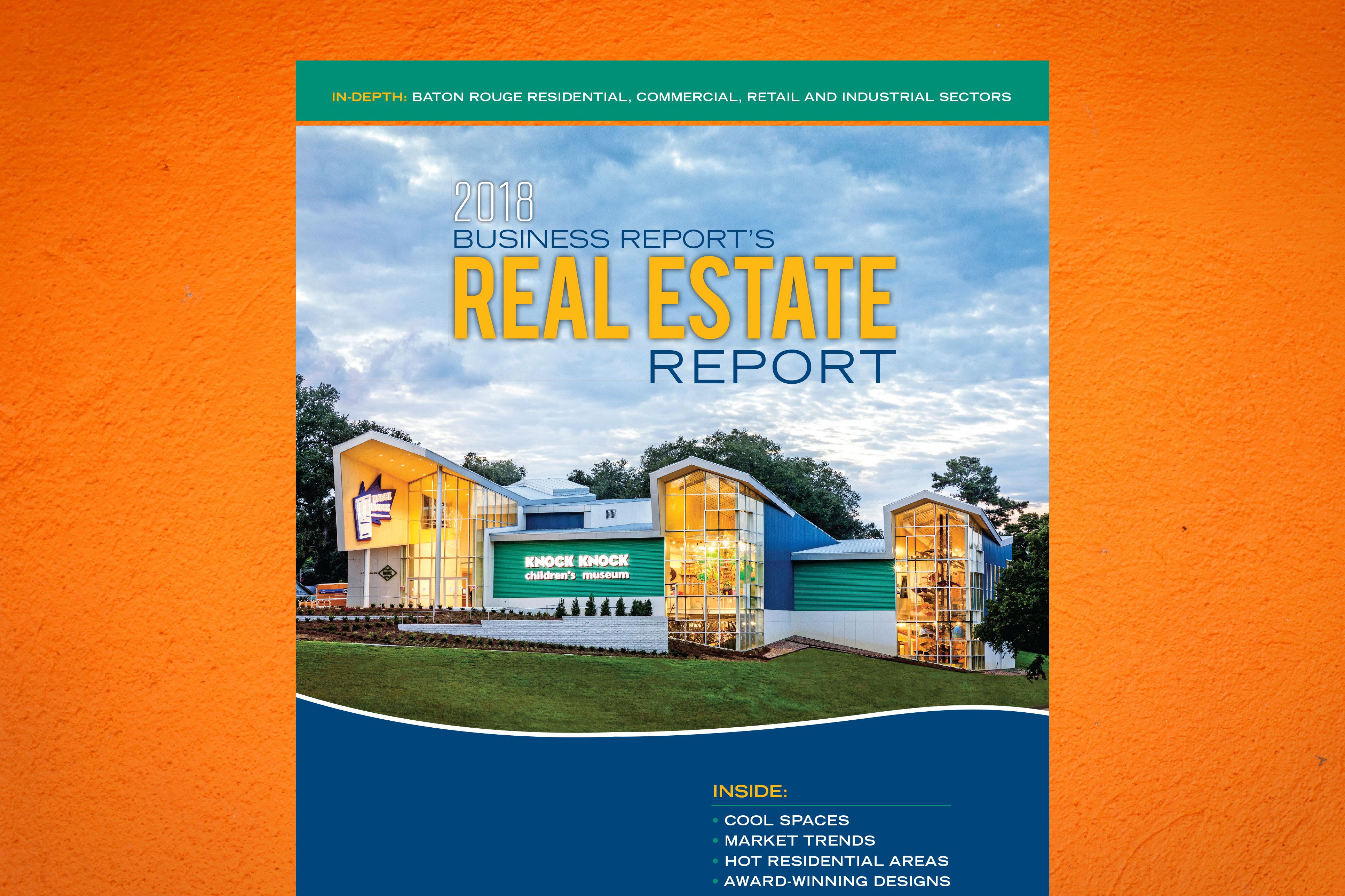 2018 Real Estate Report
