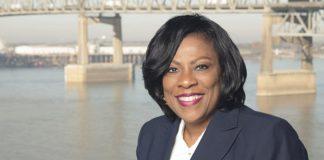 Sharon Weston Broome Baton Rouge Mayor