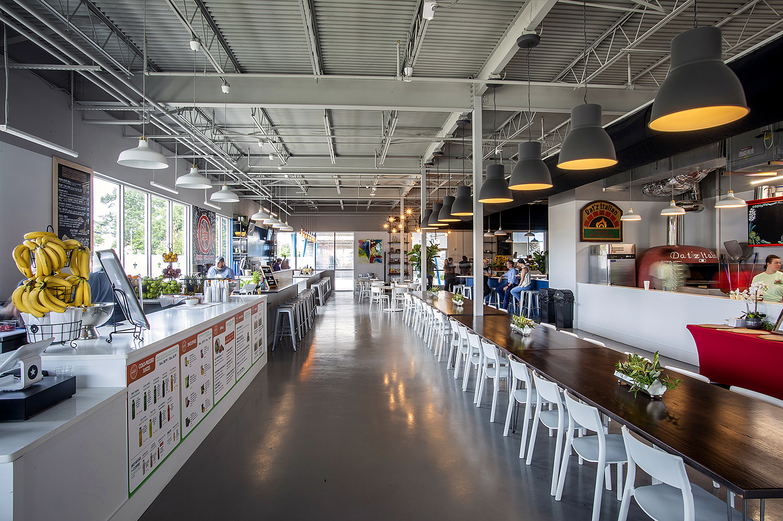 CounterspaceBR leaving White Star Market, shifting focus to Southdowns