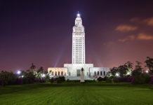 Louisiana legislators