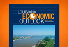Louisiana Economic Outlook