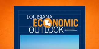 Louisiana Economic Outlook