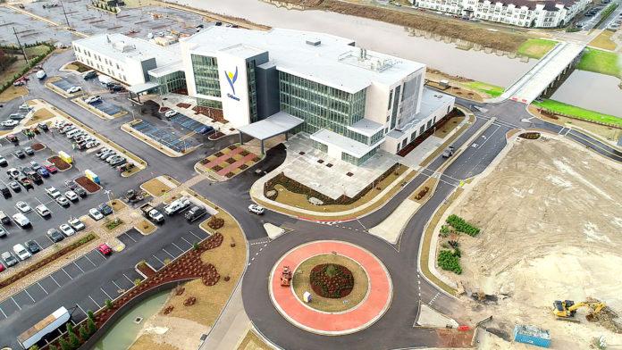 health care baton rouge ochsner hospital