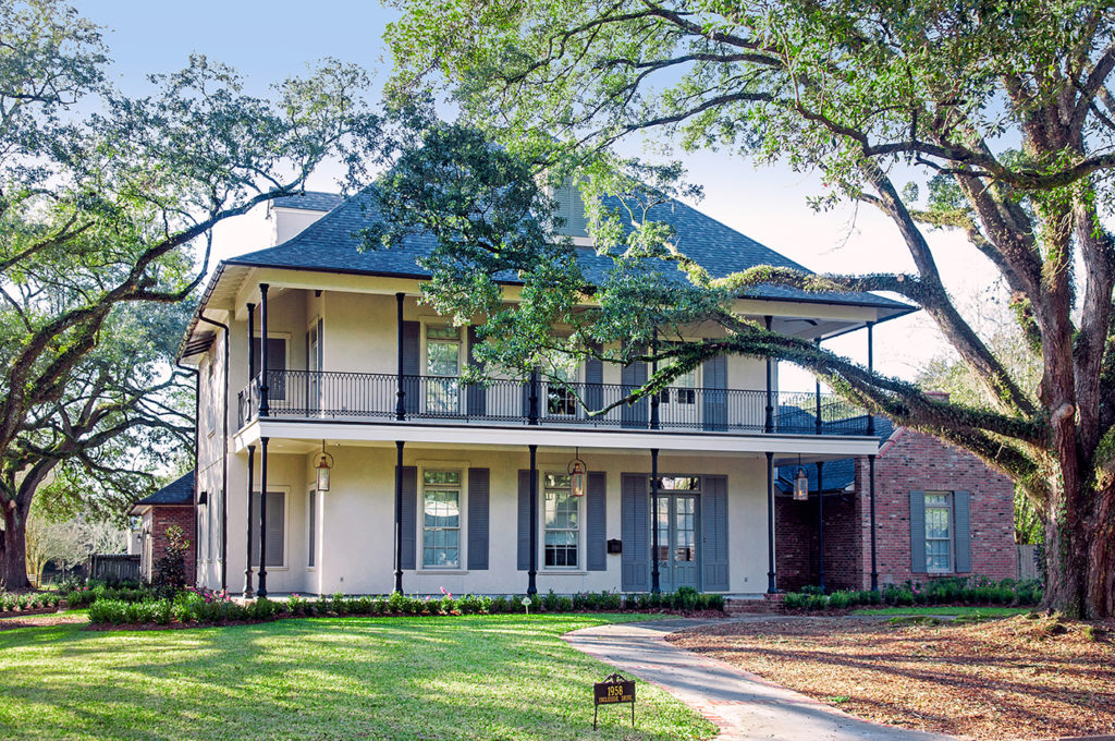Baton Rouge most expensive home sale