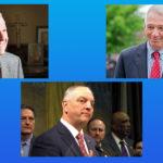 Louisiana politics governor's race
