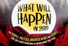 Baton Rouge business predictions