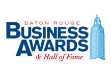 baton rouge business report address