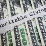 taxes giving
