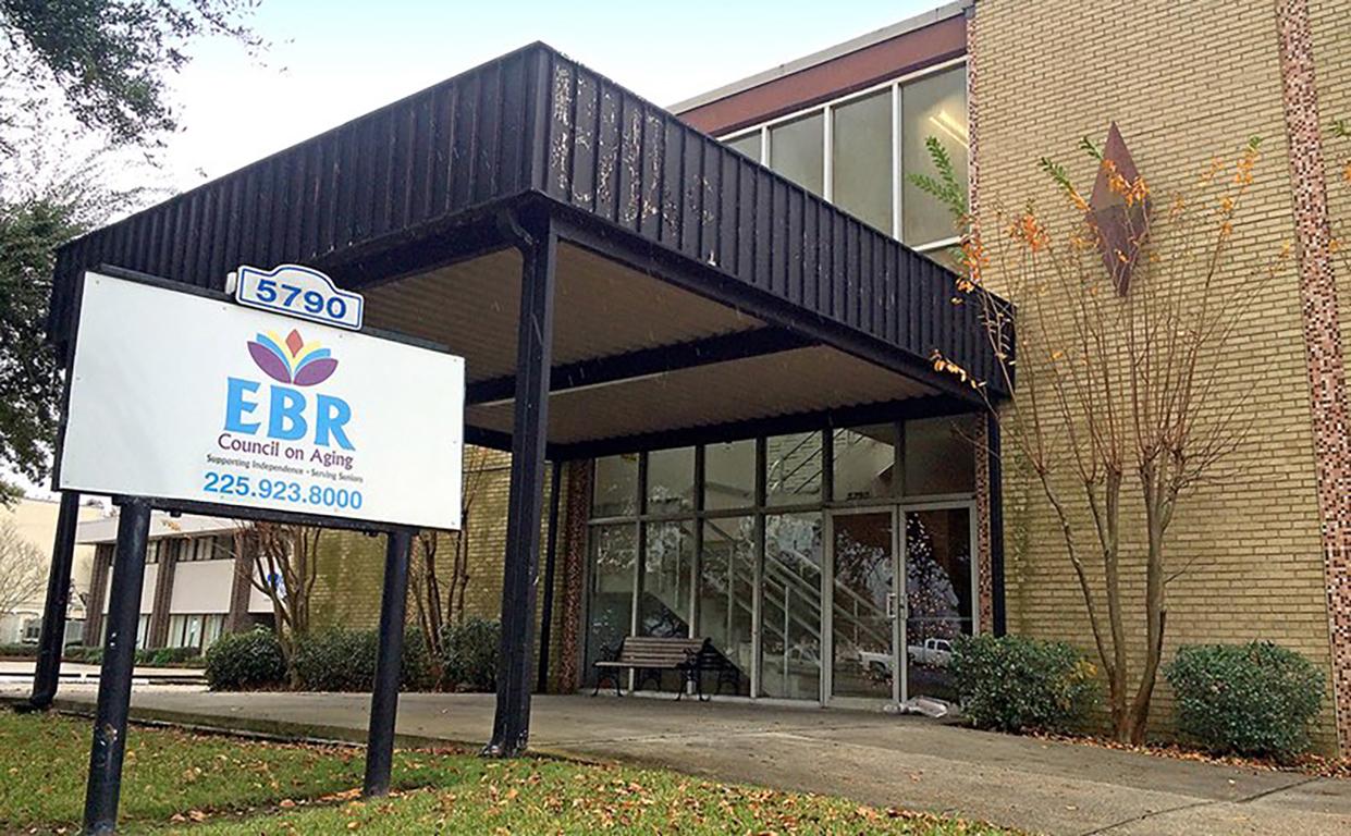 Baton Rouge politics