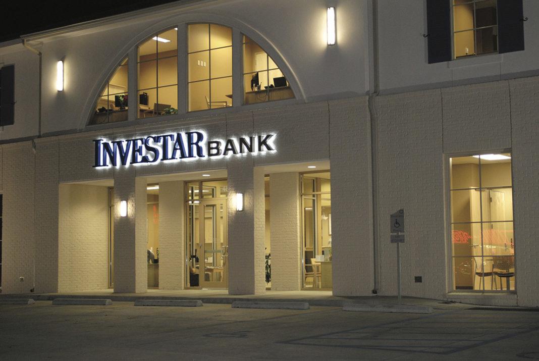 Baton Rouge banking