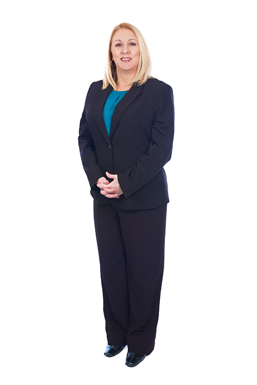 Michelle Ford Executive Spotlight
