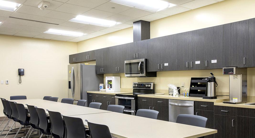 Metro Council MARC facility