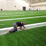 GeoSurfaces New England Patriots