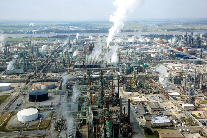 ITEP ExxonMobil