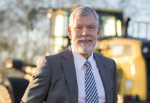 John Engquist 2019 Business Awards and Hall of Fame