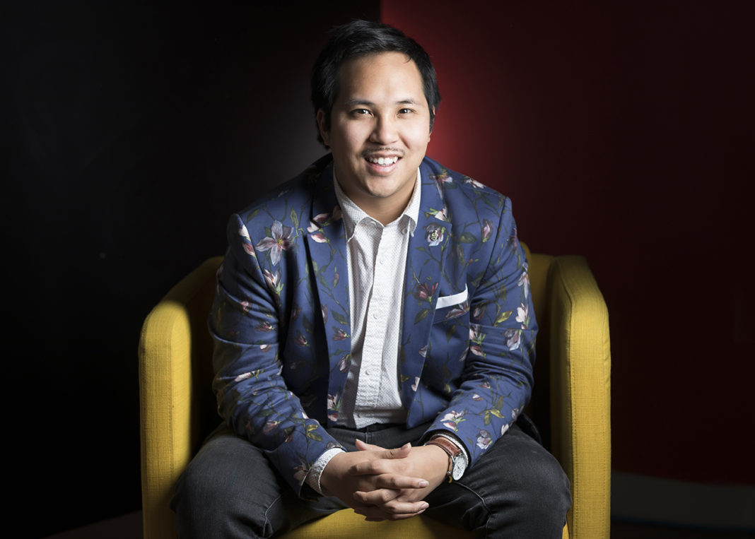 Kenny Nguyen Business Awards and Hall of Fame