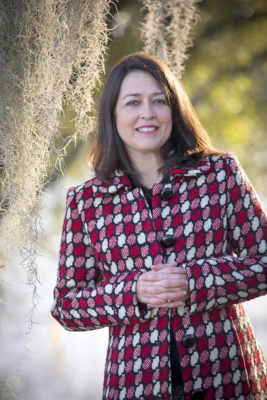 Martin Ecosystems Nicole Waguespack