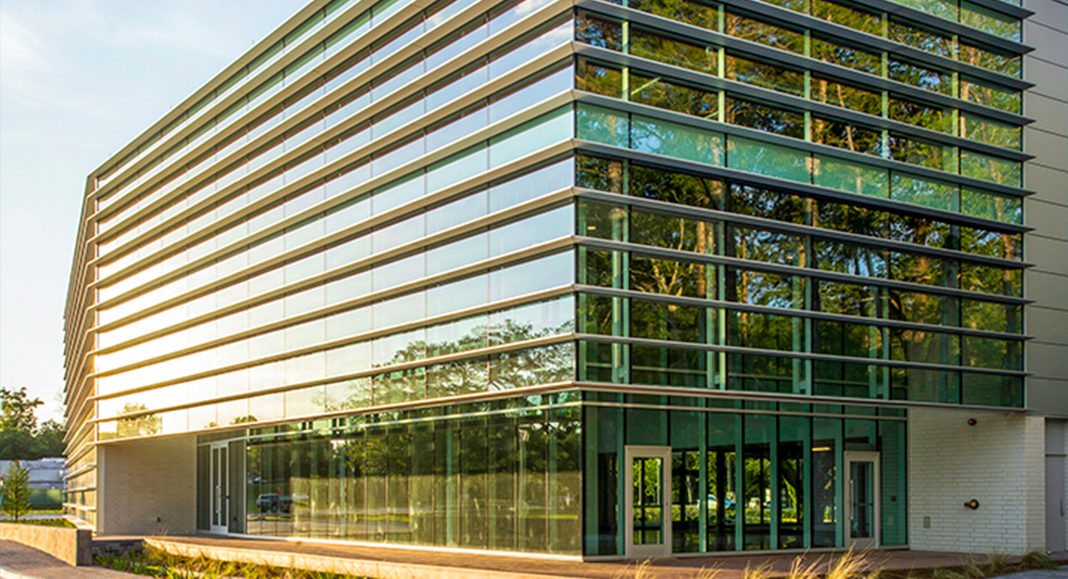 Class A Office Market Real Estate