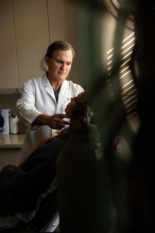 Aesthetic medicine Dr. Anthony Stephens