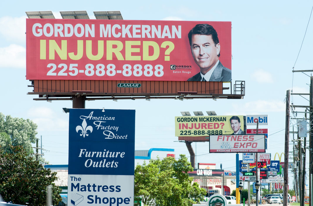 billboards Lamar Advertising