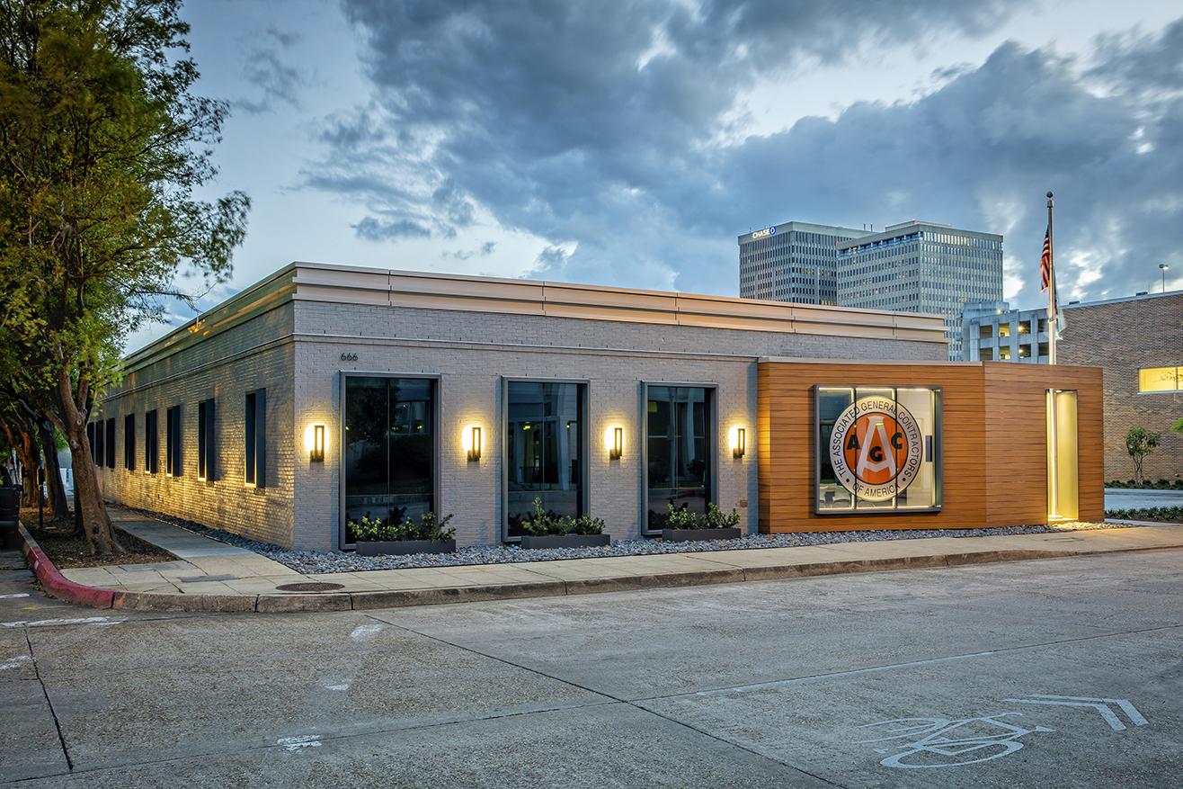 Design Louisiana Associated Builders and Contractors