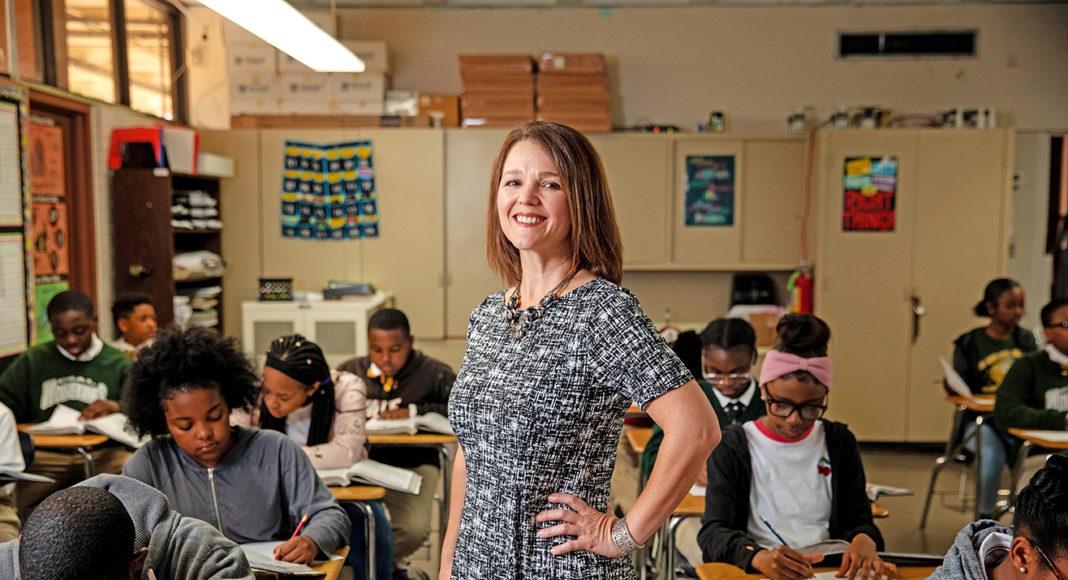 Caroline Roemer Influential Women in Business