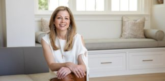 Colleen Waguespack Influential Women in Business