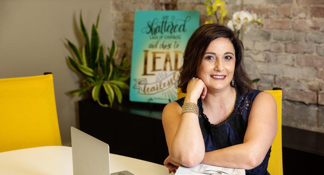 Dima Ghawi, Women in Business