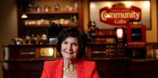 Donna Saurage Influential Women in Business