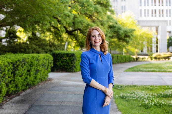 Women in Business Stephanie Cargile