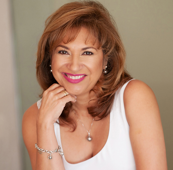 women in business betty uribe