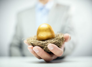 financial planning retirement investment