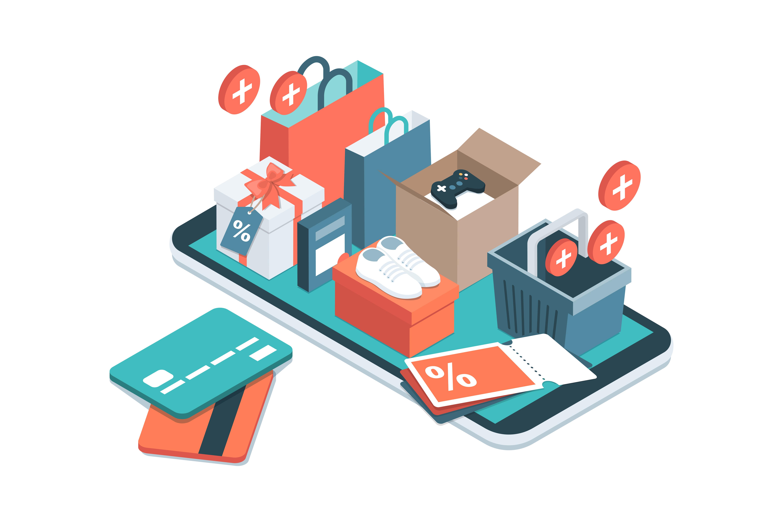 eBay Retail Revival
