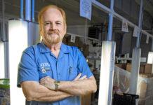 Entrepreneur 'Cajun' Dan Abraham