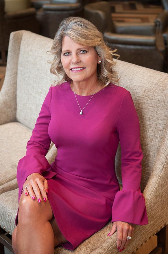 Eiad Asbahi Cynthia Baker investor