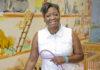 Entrepreneur Renita Williams Thomas