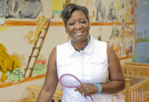 Entrepreneur Renita Williams Thomas